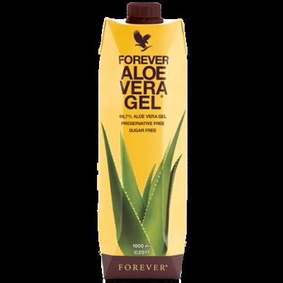 Pulpe Aloe vera